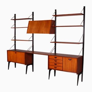 Mueble de salón Amager de Louis Van Teeffelen para Weben