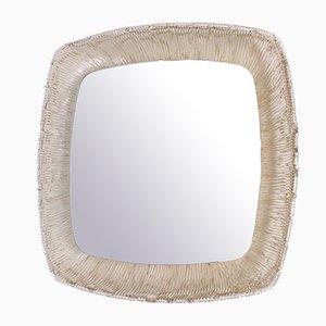 Specchio luminoso di Egon Hillebrand, anni '70