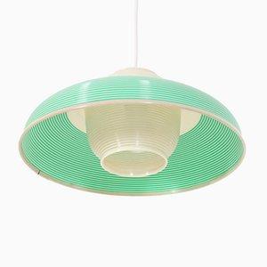 Rotaflex Suspension Lamp by Pierre Guariche