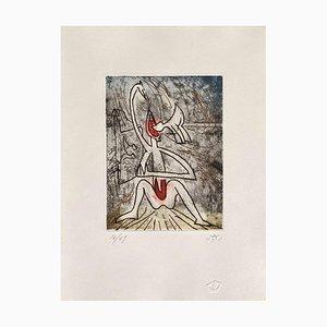 Les Cahiers de l'Espace by Roberto Matta
