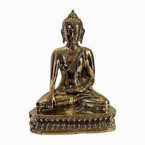Statue of Golden Buddha, 1980s