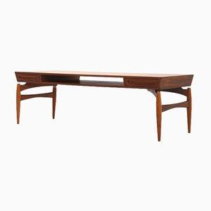 Table Basse par Johannes Andersen pour Trensum Möbelfabrik, 1960s