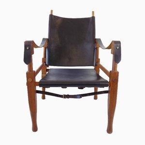 Safari Chair by Wilhelm Kienzle