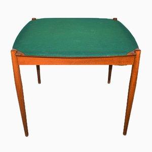 Tavolo da gioco di Gio Ponti per Fratelli Reguitti, Italia, anni '60