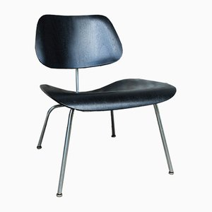 Mid-Century LCM Lounge Chair by Charles & Ray Eames for Herman Miller, 1950s