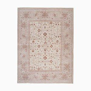 Übergroßer türkischer Vintage Kars Teppich