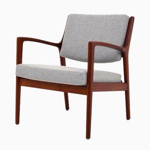 Armchair by Karl Erik Ekselius for Joc