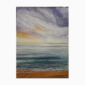 Sound of the Sea by Anita Amani Dorp