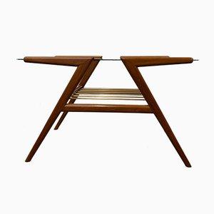 Vintage Lightweight Coffee Table