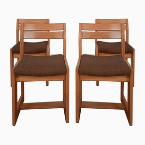 Chairs from Maison Regain, Set of 4