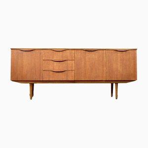 Danish Style Teak Sideboard, 1960s