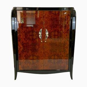 Art Deco Cabinet, France, 1930s