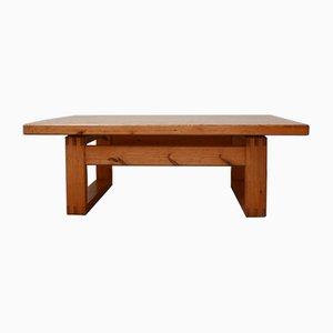 Table Basse Mid-Century par Yngve Ekstrom, Suède