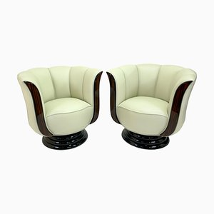 Vintage Tulip Chairs, Set of 2