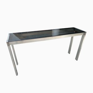 Console Table by Gae Aulenti, 1970s