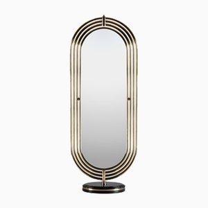 Colosseum Floor Mirror from Covet Paris