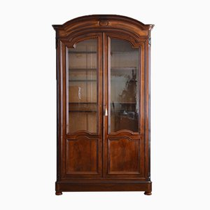20th Century Rosewood Bookcase or Display Cabinet
