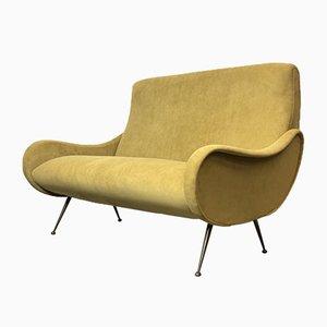 Vintage Italian Lady Sofa, 1960s