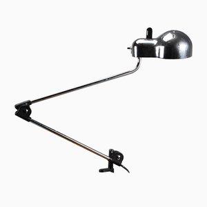 Lámpara de escritorio Topo de Joe Colombo para Stilnovo, años 70