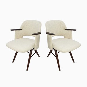 Mid-Century FT30 Chair by Cees Braakman for Pastoe, 1960s