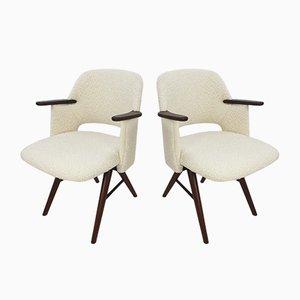 Mid-Century FT30 Stuhl von Cees Braakman für Pastoe, 1960er