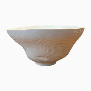 Porcelain Cookie Jar by Johan van Loo for Rosenthal