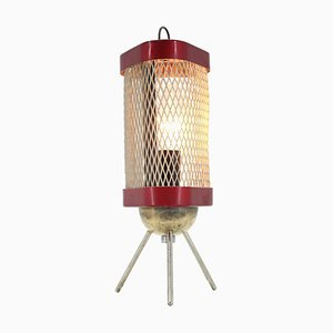 Lampe de Bureau Rocket Space Age, 1960s