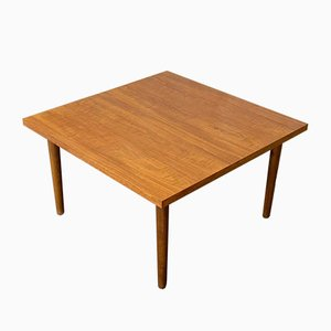 Danish Teak Coffee Table, 1970s
