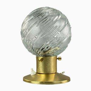 Lampe de Bureau Boule, 1960s