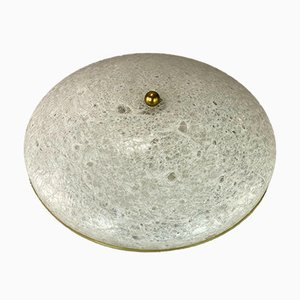 Plafoniere Ceiling Lamp from Doria, 1960s