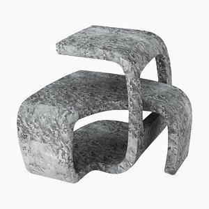 Vertigo N02 Low Table by Edizione Limitata