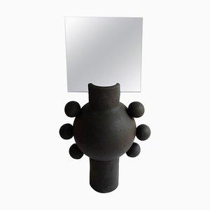 Ufo Mirror by Ia Kutateladze