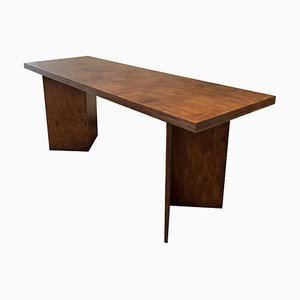 Wide Work Table by Goons