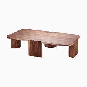 Walnuss Caravel Tisch von Collector