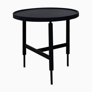 Table d'Appoint Collin Noire par Collector