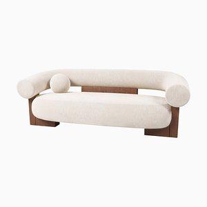Canapé Cassete par Collector