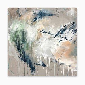 Thought Splitter VI, Abstraktes Gemälde, 2020