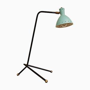 Lampe de Bureau Tripode Mid-Century, 1950s