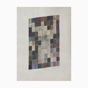 Wandteppich von Man Ray