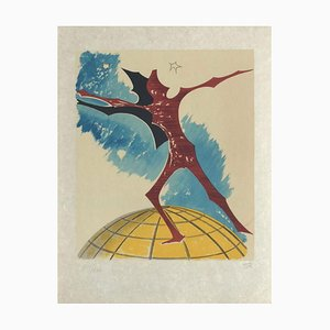 Rebus von Man Ray