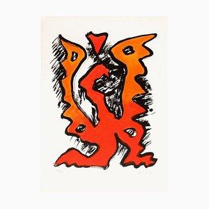 Mythologie Moderne di Man Ray