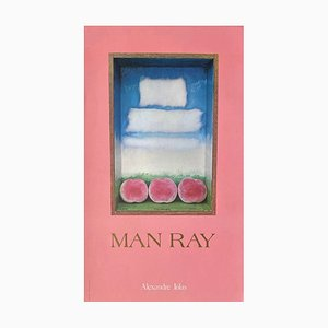 Poster Expo 74 Galerie Alexandre Iolas di Man Ray