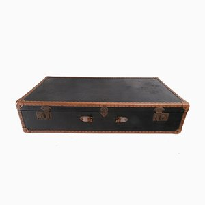 Antique French Suitcase, 1930s