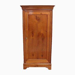 Mueble pequeño de madera de cerezo maciza