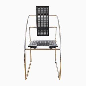 605 Quinta Chair by Mario Botta for Alias, 1980s