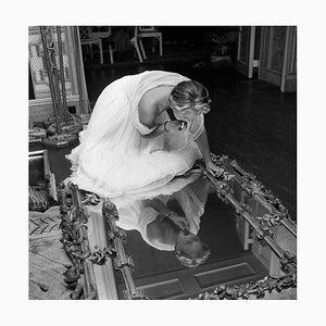 Make Up Mirror Harzdruck von Thurston Hopkins