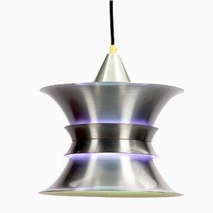Metall & Lila von Bent Nordsted für Lyskaer Belysning Lampe
