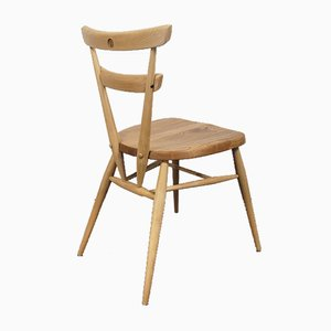 Double Back Dining Chair by Lucian Ercolani for Ercol, 1960s
