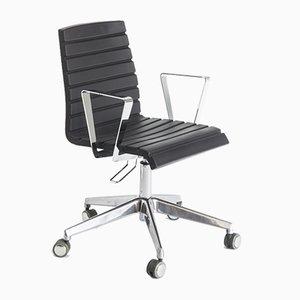Adjustable Model Top Swivel Chair by Rafa Ortega for Dileoffice, Spain
