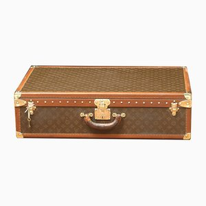 Model Alzer Suitcase from Louis Vuitton